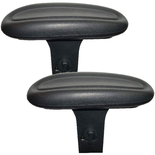 Attractive Centric Office Chair Arm Pads