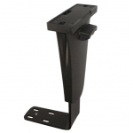 adjustable height armrest