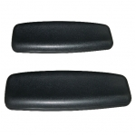 Durable Firm Chair Armrest Pads - Duro